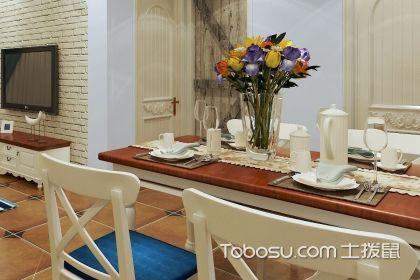 三室一厅餐厅装修,怎样打造完美餐厅?