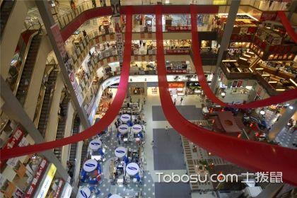 商場施工方案及裝修流程簡介,你可看懂了