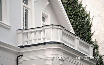 别墅阳台栏杆安装,阳台栏杆装修要注意什么