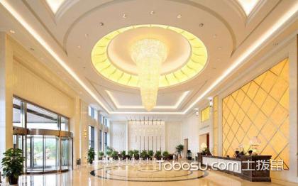 新中式办公楼特点是什么?详细了解很重要