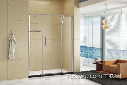 淋浴房防水装修详解,细节决定舒适度
