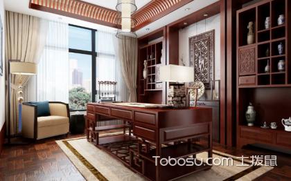 现代中式别墅装修有什么特点?最流行的别墅风格