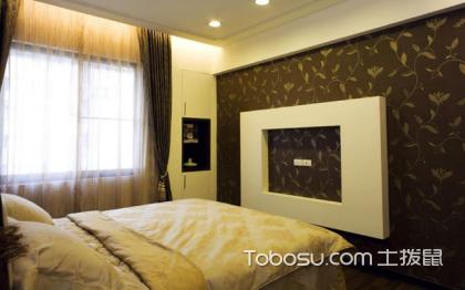 现代卧室装修效果图,打造完美的视觉效果