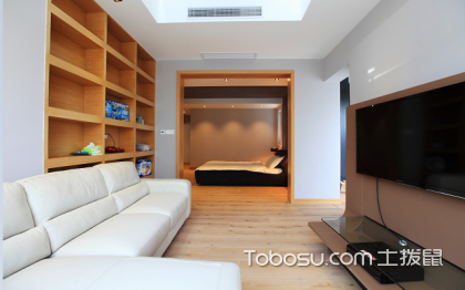 年夜户型复式北京pk10开奖视频,打造岑寂素雅的居室