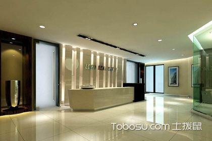 办公楼门厅优乐娱乐官网欢迎您,门厅怎么设计?