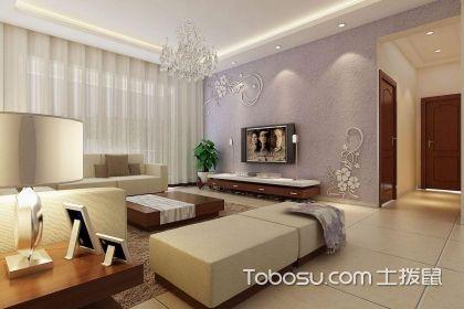 硅藻泥电视墙效果图,硅藻泥电视墙如何施工