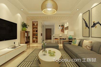 120平方米装修预算参考,用最少钱装最美的家