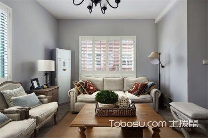简美装修风格效果图,给你温馨时尚的家居的生活