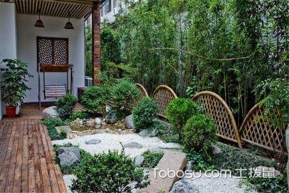 入户小花园装修效果图,丰富你的家居生活体验