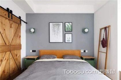 小卧室怎样u乐娱乐平台好看?小型卧室u乐娱乐平台技巧有哪些?
