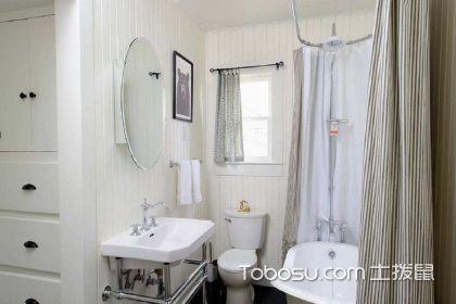 卫生间防水布帘如何选购?卫生间防水布帘选购技巧