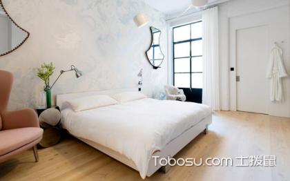 臥室北歐風格裝修,最舒適的臥室裝修