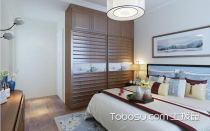 中式卧室u乐娱乐平台图,中式卧室设计案例