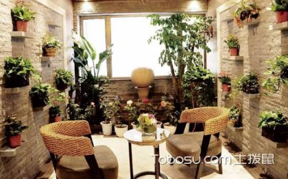 带入户花园的房子,入户花园如何设计?