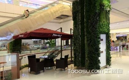 商场柱子设计,柱子设计有什么技巧?