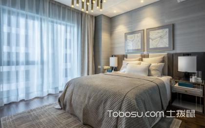现代简约卧室,非同一般的享受