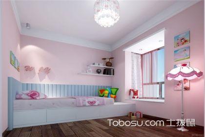 沧州儿童房间室内设计,给孩子最好的居住空间