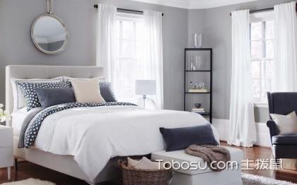 卧室颜色禁忌,卧室不宜刷什么颜色?