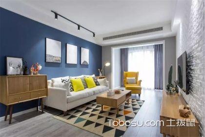 商品房装饰效果图,给你打造北欧风格的家