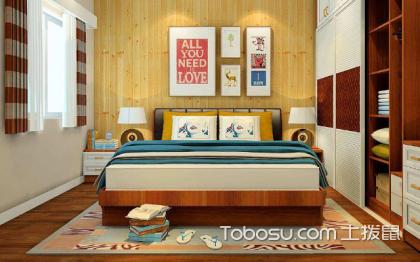小房间装修效果图,简单又舒适的设计