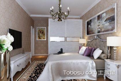 十平米小卧室装修图,好看的卧室住的才舒心