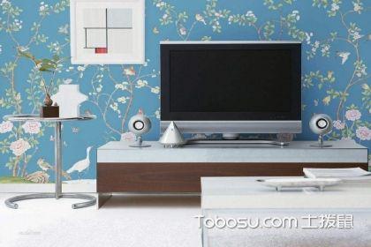 最新手绘电视背景墙装修效果图,创意背景墙设计