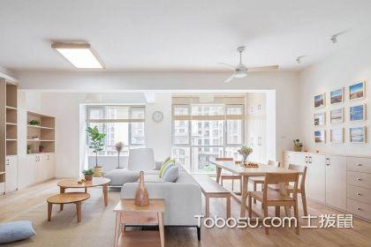 家装选日式风格怎么样?日式房间装修优缺点分析