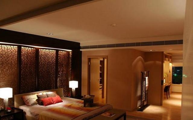 卧房隔断u乐娱乐平台优乐娱乐官网欢迎您,让卧室也成为创意空间