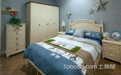 卧室什么颜色好看,颜色选择注意事项