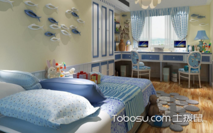 兒童臥室顏色風水禁忌,房間顏色選擇方法