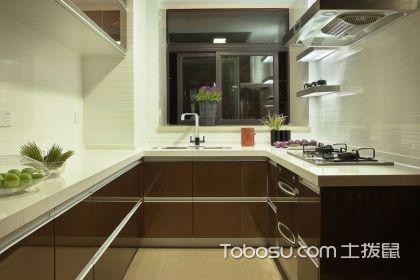 小厨房用何种材质台面?橱柜台面材质说明