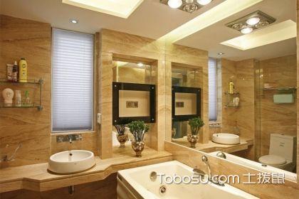 2018最新欧式别墅浴室u乐娱乐平台优乐娱乐官网欢迎您赏析,感受别样的尊贵大气