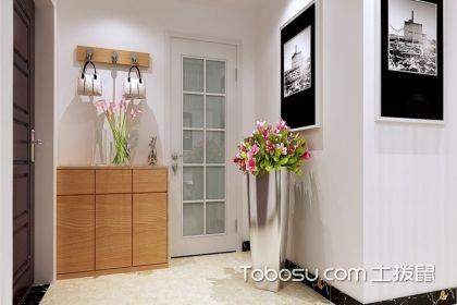 门厅和玄关的区别介绍,教你如何进行分辨门厅和玄关