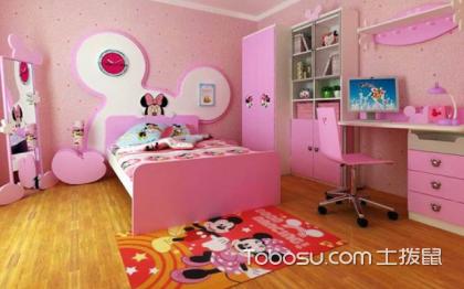 女儿童房间装饰优乐娱乐官网欢迎您,让人看了眼红的设计