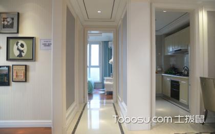 門廳過道裝修與風水禁忌,你家犯了多少?