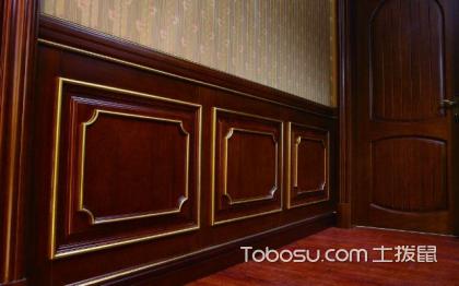 护墙板的优缺点,卧室用护墙板好吗?