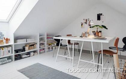书房设计装修效果图,属于你的独立空间