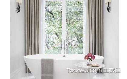 卫生间窗帘优乐娱乐官网欢迎您,这样设计会更美