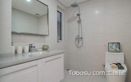 卫生间洗脸盆台面材料哪种好?卫生间台面材料详细介绍