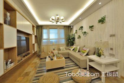 房子装修布局设计方法介绍,做好布局装修更省事