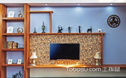 最新款电视背景墙,最火的背景墙设计