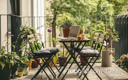 阳台花园改造,如何改造更加吸引人?