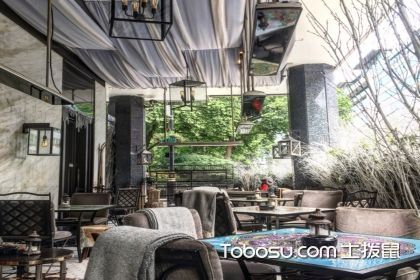 西餐厅设计理念,西餐厅怎么设计才好