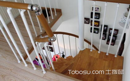 阁楼楼梯装修注意事项,阁楼楼梯尺寸