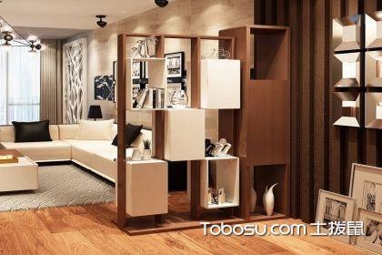 上海客厅玄关柜,提升格调的家装设计