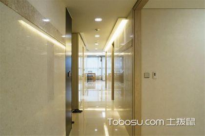 走廊过道背景墙都有哪些风格,需要遵守哪些设计原则