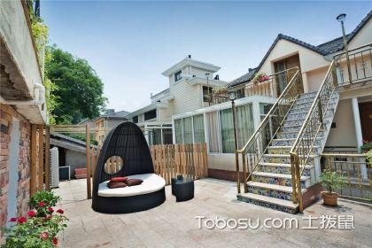 不要只看别家的天台花园设计效果图,自家也可以做到