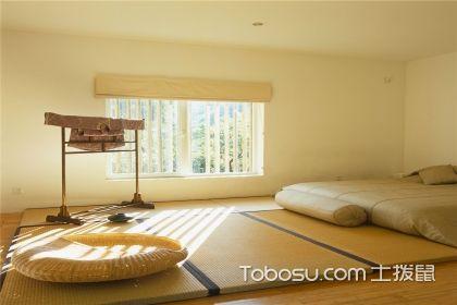 卧室榻榻米床设计有哪些技巧,小户型榻榻米怎么设计