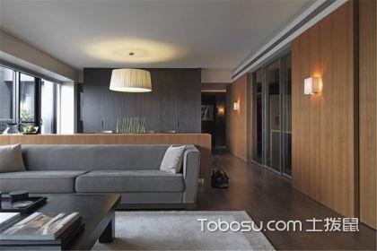 看现代风格客厅装修效果图,学习现代装修的精髓所在