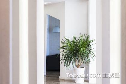 欣賞窄玄關裝修效果圖,看窄玄關如何變身